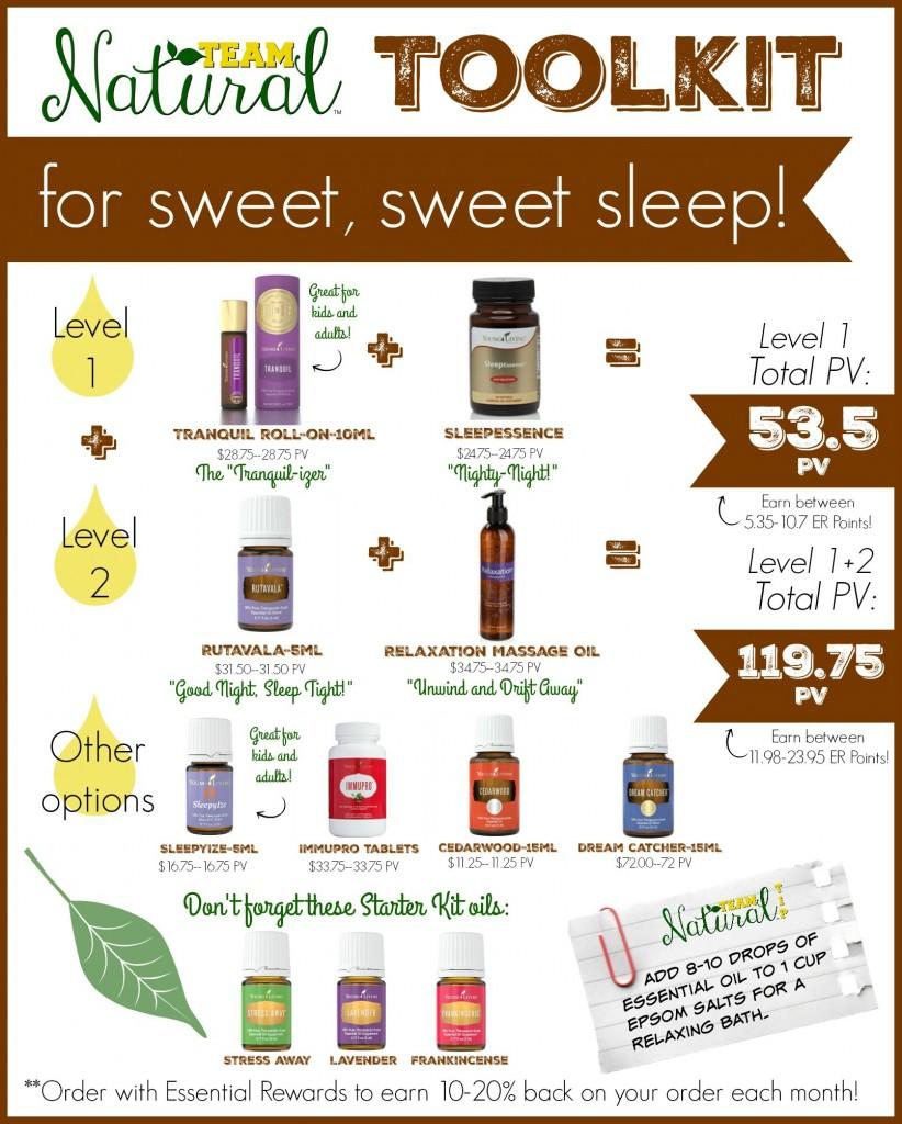 TN Sweet Sleep Toolkit