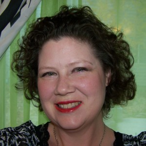 Rebecca Fuentes 2